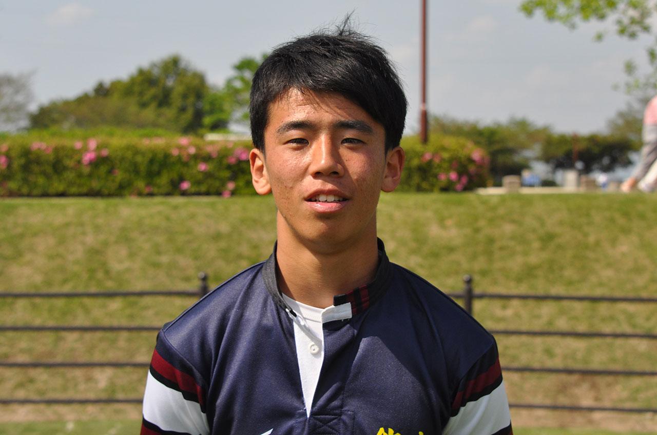 2015 吉坂 皇徳